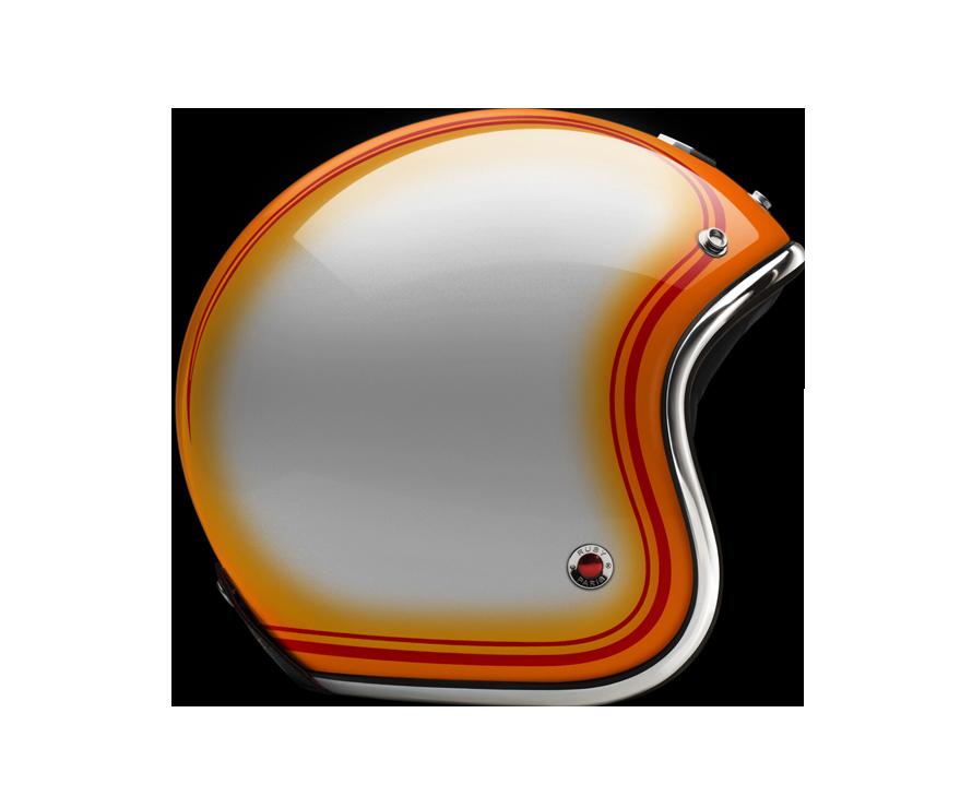 Open Face Daytona